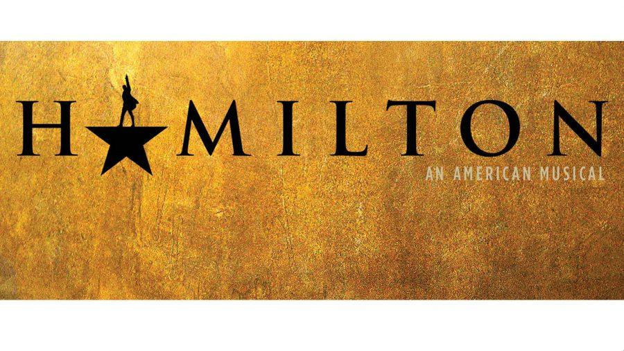 "Award-winning ""Hamilton"" plays at San Francisco"