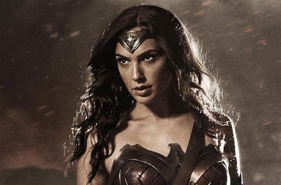"""Wonder Woman"" to blast the screens on June 2"