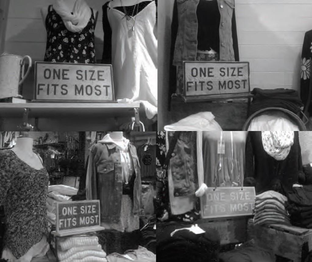 Brandy Melville size policy pressures teens – The Roar