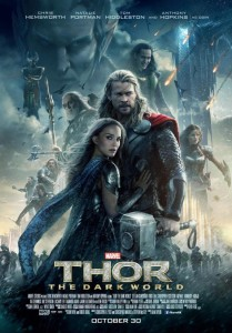 Critics' Corner: Students share opinion about new Thor movie