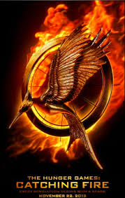 Catching Fire is on fire