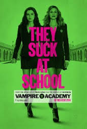 Vampire Academy: A Movie Worth Sinking Your Teeth into