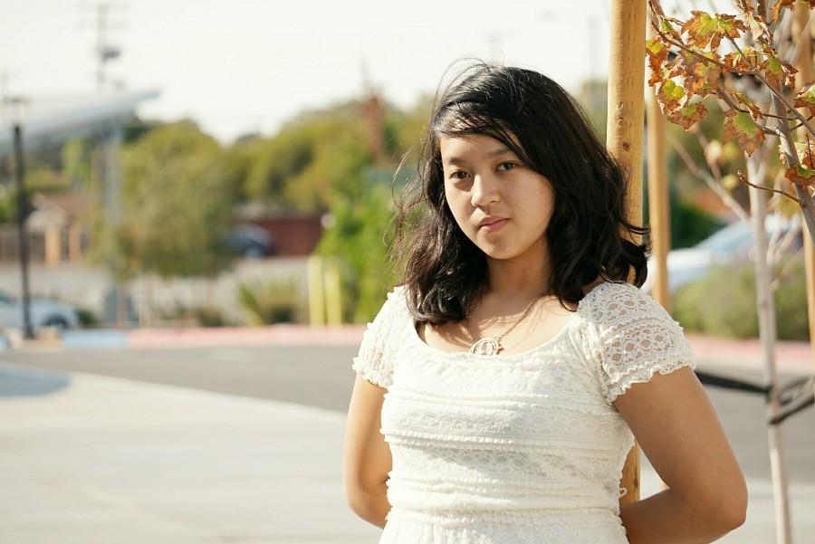 Humans of SC: Joselaine Ocumin