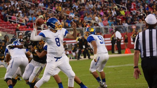 Photo Gallery: Santa Clara vs. Wilcox at Levis Stadium