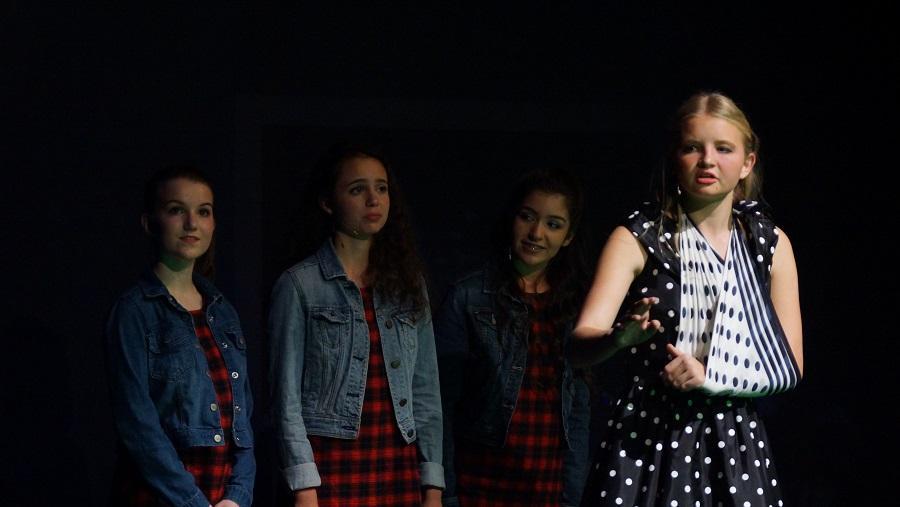Photo Gallery: SCHSs Little Shop of Horrors