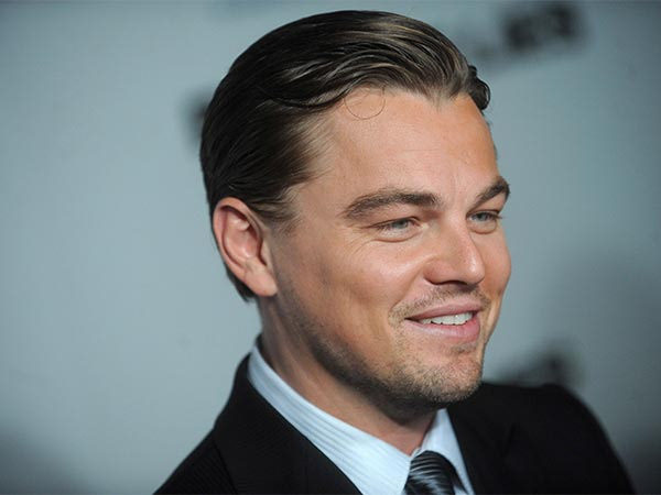 Leonardo DiCaprio has been nominated five times for an Oscar.
