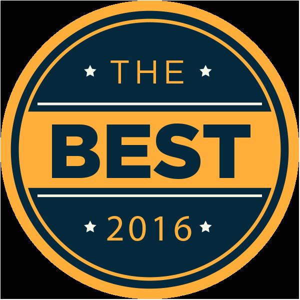Ten good things that happened in 2016