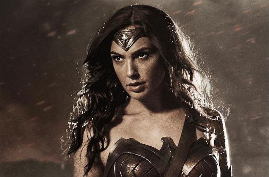 """Wonder Woman"" to blast the screens on June 2"