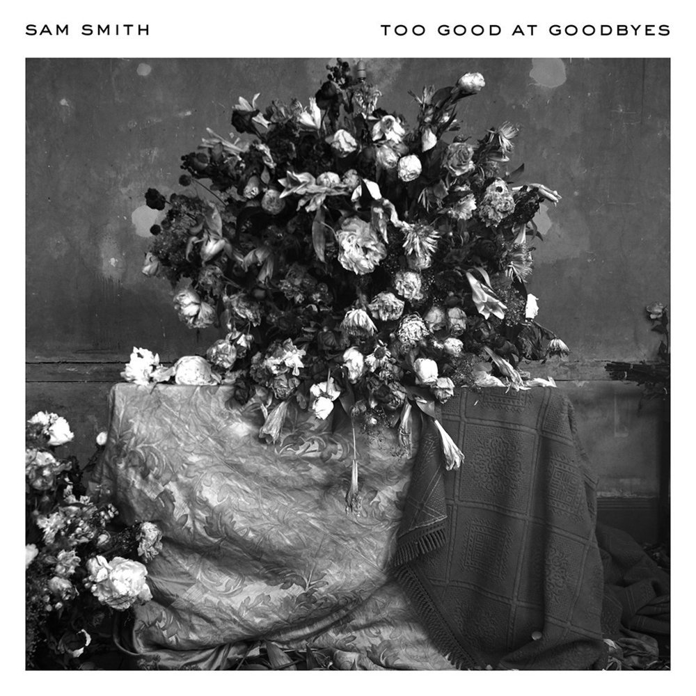 Sam Smith's returns with a heartbreaking single.