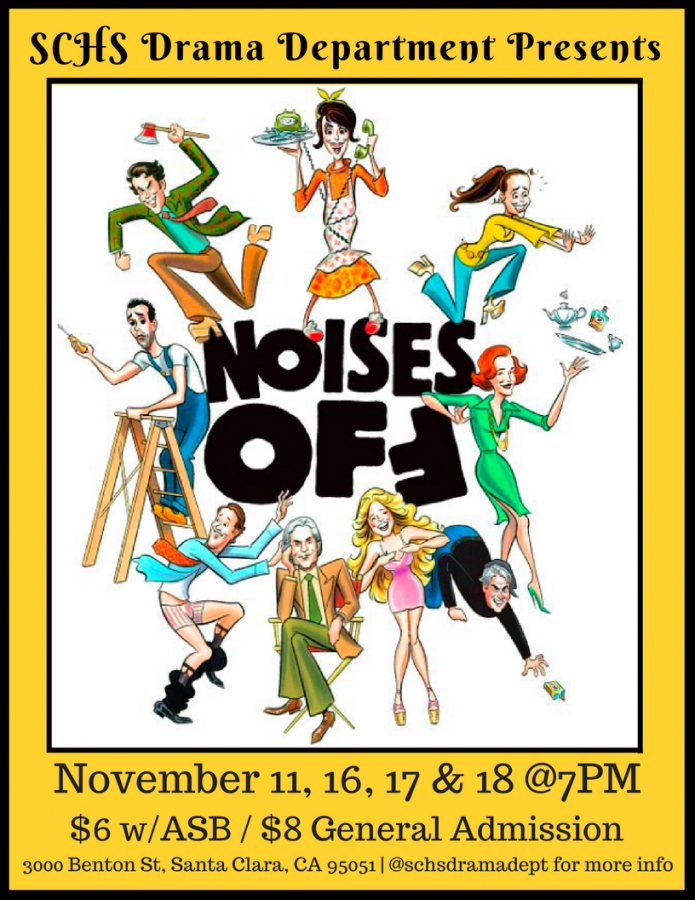 """REVIEW: """"Noises Off"""" is a well-made comedy"""