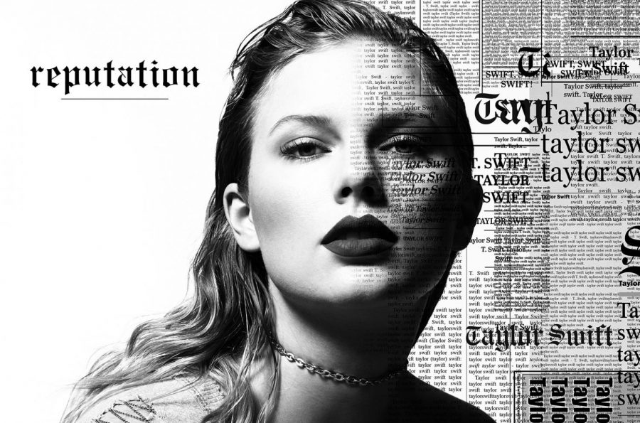 """REVIEW: Taylor Swift's newest album """"Reputation"""" hits to a successful response"""