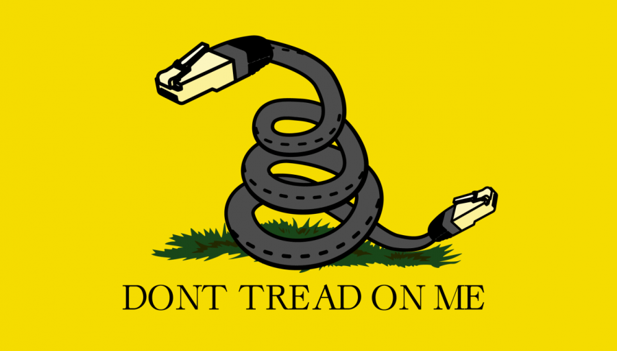 OPINION: Net Neutrality must be protected