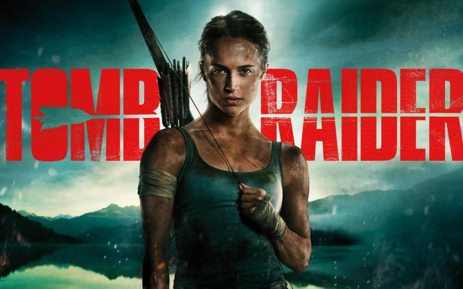 %22Tomb+Raider%22+is+fast-paced+but+unfortunately+dull.
