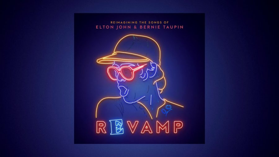 REVIEW: Elton John and Bernie Taupin's music comes back to life with new collaborative album: 'Revamp'