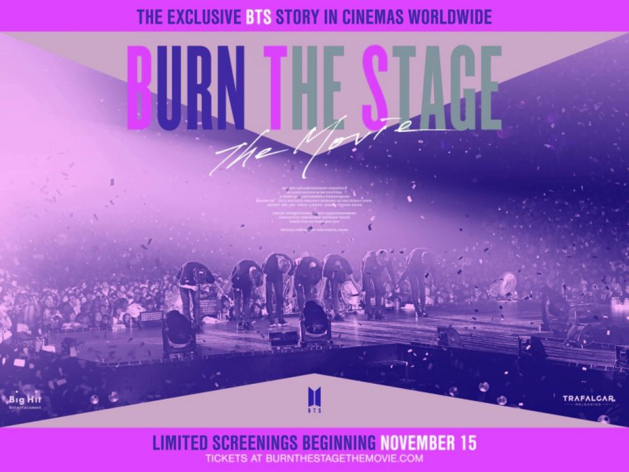 Many BTS fans were satisfied with the highly anticipated film.