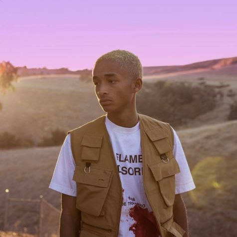 REVIEW: Jaden Smith's 'The Sunset Tapes: A Cool Tape Story' is too unusual for most