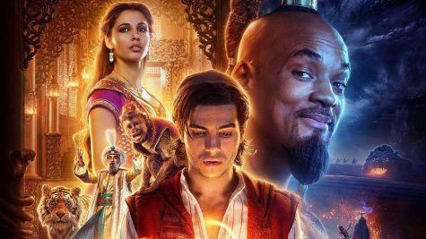 REVIEW: Disney's 'Aladdin' remake leaves audiences 'speechless' with its unique twists