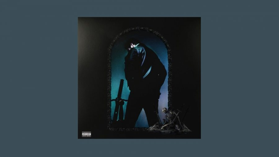 Malone's most recent album is more emotional and authentic than his past discography.