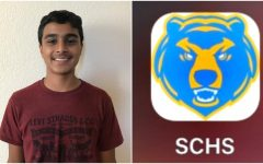 Sophomore Rishab Gupta develops new SCHS app with the hope to provide important information to every member of the Bruin community
