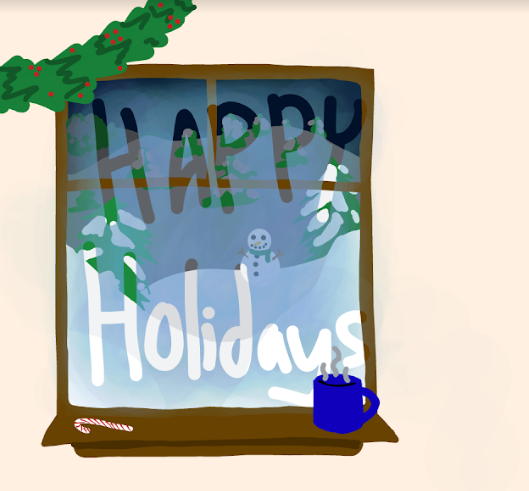 OPINION: Why 'Happy Holidays' is a more inclusive saying than 'Merry Christmas'