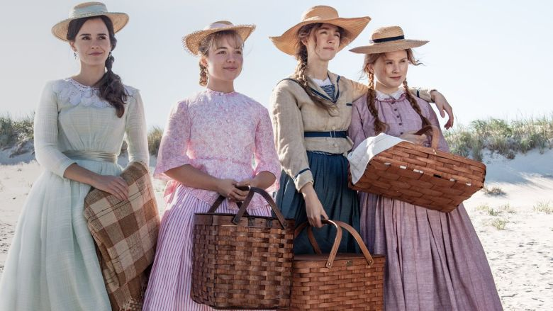 REVIEW: 'Little Women' teaches its audience to understand the true meaning of happiness and love