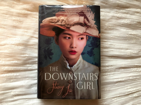 """The Downstairs Girl"" documents the life of Chinese-American protagonist Jo Kuan in post-Civil War Atlanta."