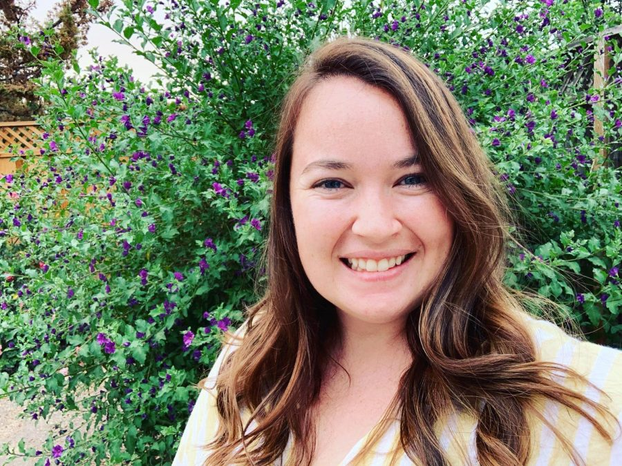New+science+teacher+Lizzy+Estes+brings+her+optimistic+passion+for+teaching+to+SCHS
