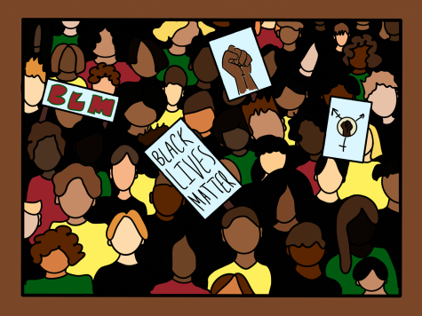FOCUS: Black Lives Matter movement sparks conversation about systemic racism at SCHS