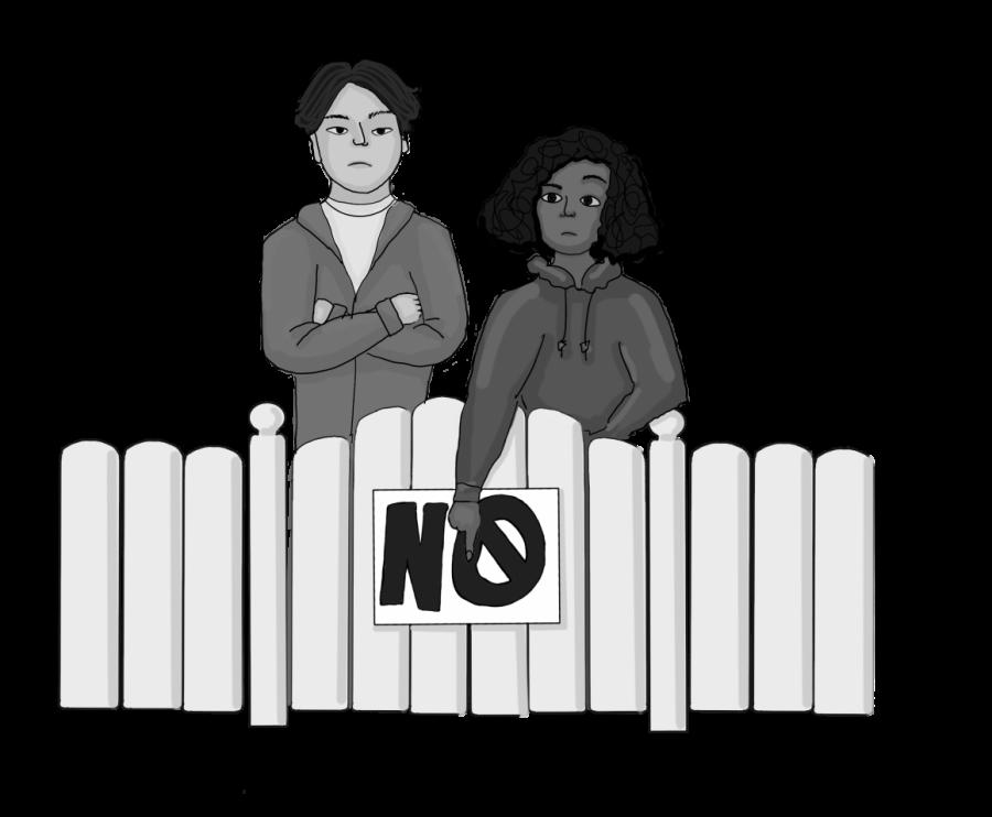 OPINION: Gatekeeping in communities hinders self-expression