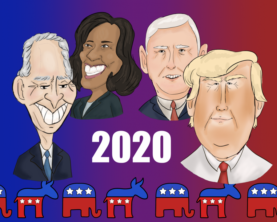 SPOTLIGHT: 2020 Presidential Election