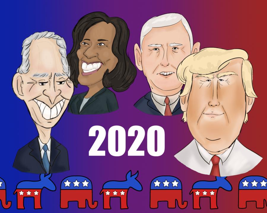 SPOTLIGHT: 2020 Presidential Election
