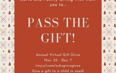 The Family Giving Tree provides its recipients with both gifts and daily necessities for all ages in the Bay Area.