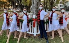 Virtual Tree Lighting unites Santa Clara community despite not being able to happen in person