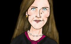FOCUS: 'It was hypocritical': Hasty confirmation of new Justice Amy Coney Barrett raises concerns