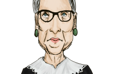 FOCUS: Reflections on the 87-year legacy of the 'Notorious RBG'