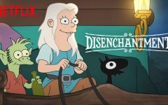 The new season of Disenchantment also further combatted modern issues and showed inclusivity through character development and set-lists.