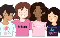 FOCUS: Feminist SCHS clubs strive to support students in their academic careers, mindsets and beyond