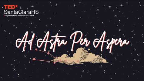 "The event's theme ""Ad Astra Per Aspera"" translates to ""Through Hardships to the Stars."""