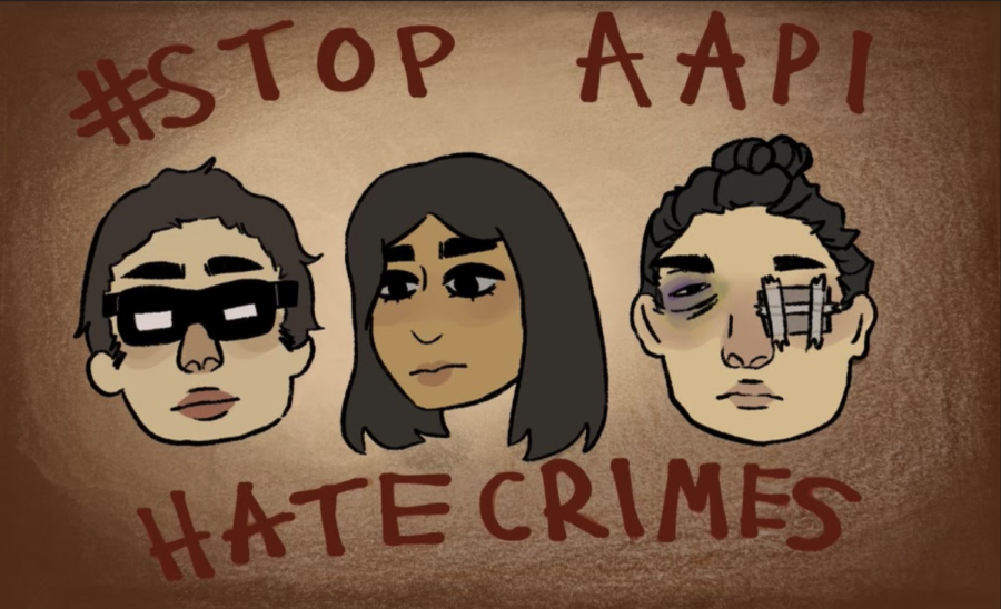Anti-AAPI hate crimes have drastically increased since the COVID-19 pandemic initiated.