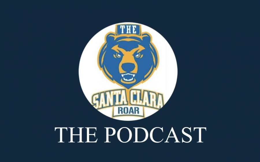 Roar%3A+The+Podcast+%7C+Episode+9