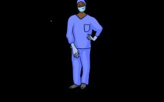 SPOTLIGHT: Future medical students