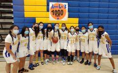 CAMPUS: Annie Liu scores more than 1,000 points with SCHS girls basketball team