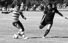 CAMPUS: Senior Tamba Di Mattia earns a soccer scholarship to University of San Francisco