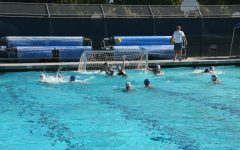 CAMPUS: An unconventional water polo season