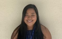 After student teaching at SCHS, Cayanan is excited to enter her first full year of teaching.