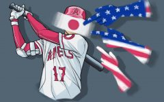 Racism in the MLB is not only harmful to Ohtani, but to the Asian-American community as whole.